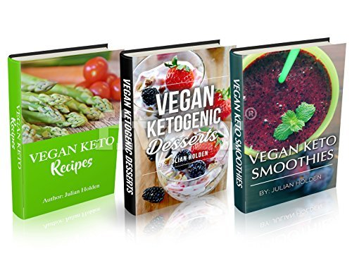 Veg Keto and Low Carb Recipes-1