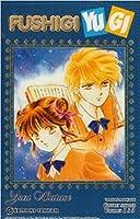 Fushigi Yugi : Coffret starter 3 volumes : Tomes 1 à 3