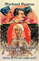 The Spoils of Egypt (Mamur Zapt Mysteries Book 6)