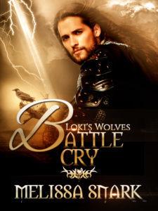Battle Cry (Loki's Wolves, #3)
