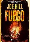 Fuego by Joe Hill