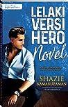 Lelaki Versi Hero Novel