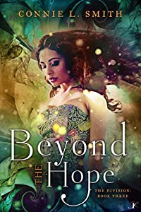 Beyond the Hope (The Division: Book 3)