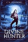 Divine Hunter (The Vampire's Mage, #4)