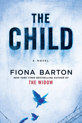 The Child (Kate Waters, #2)