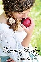Keeping Kinley (Books of Dalthia #5)