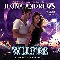 Wildfire (Hidden Legacy, #3)