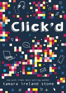 Click'd (Click'd #1)