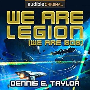 We Are Legion (We Are Bob)