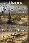 Under Desert Sand (Zack Tolliver, FBI #5)