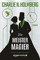 Die Meistermagier (Die Papiermagier, #3)