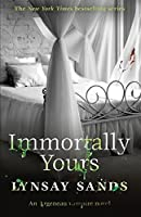 Immortally Yours (Argeneau, #26)
