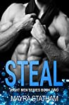 STEAL (Right Men Series, #2)