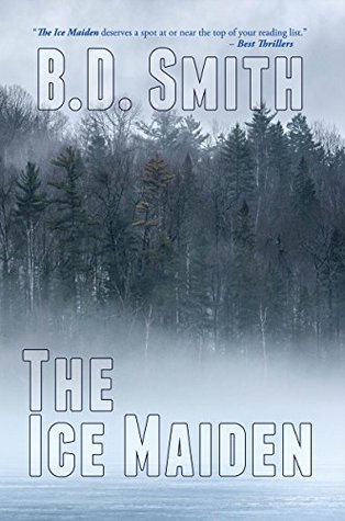 The Ice Maiden (Doug Bateman Mystery, #1)