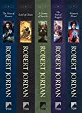 The Wheel of Time, Books 5-9:
