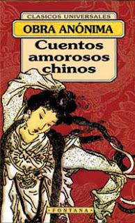 Cuentos amorosos chinos