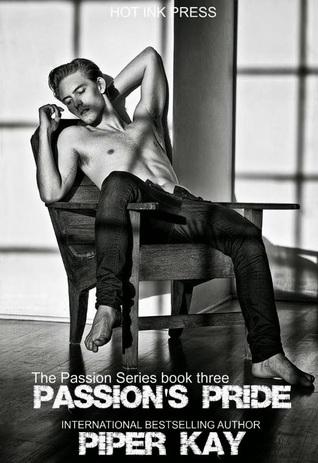 Passion's Pride (The Passion, #3)