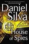House of Spies (Gabriel Allon #17)