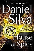 House of Spies (Gabriel Allon #17)