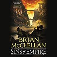 Sins of Empire (Gods of Blood and Powder #1)