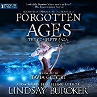 Forgotten Ages - The Complete Saga