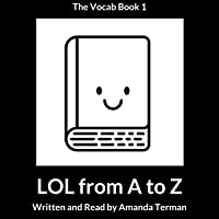 LOL from A to Z (The Vocab Book Series 1)