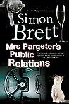 Mrs Pargeter's Public Relations (Mrs Pargeter #8)
