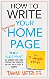 How to Write Your...