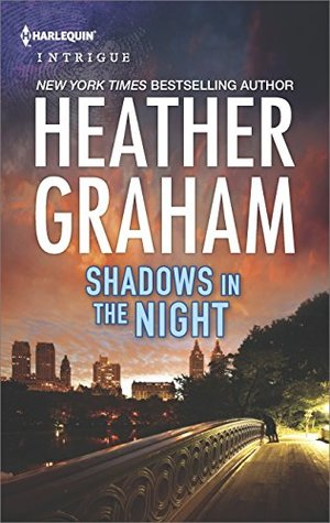 Shadows in the Night (The Finnegan Connection #2)
