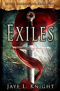 Exiles (Ilyon Chronicles, #4)