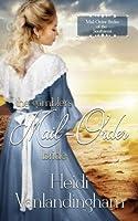 The Gambler's Mail-Order Bride