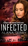 Infected (Kennedy Stern #6)