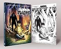 Summer Magic: The Complete Journal of Luke Kirby
