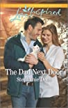 The Dad Next Door (Family Blessings, #1)