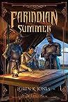 Farindian Summer (Stavin DragonBlessed, #4)