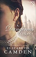 A Dangerous Legacy (Empire State #1)