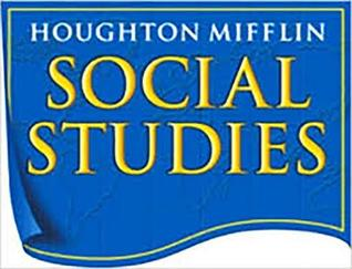 Houghton Mifflin Social Studies: Readers' Theater Student Edition 6-Pack Unit 1 Level 4 Field Trip to Go