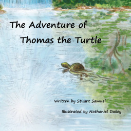The Adventure of Thomas the Turtle