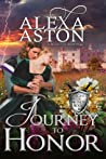 Journey to Honor (Knights of Honor #4)