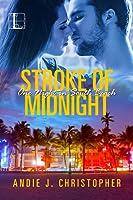Stroke of Midnight (One Night in South Beach, #1)