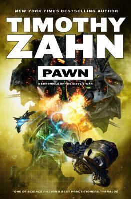 Pawn (Sibyl's War, #1)