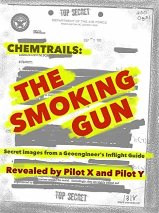 Chemtrails: The Smoking Gun: Secret Images from a Geoengineer's Inflight Guide