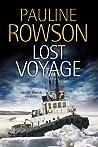 Lost Voyage (Art Marvik #3)
