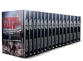 The Serial Killer Books by Jack Rosewood