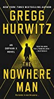 The Nowhere Man (Orphan X, #2)