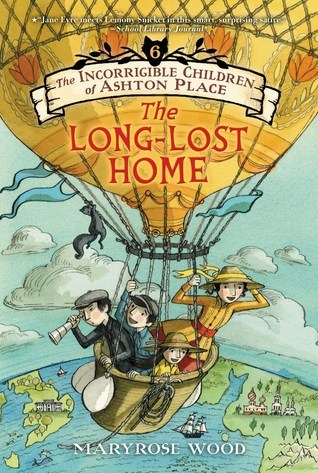 The Long-Lost Home