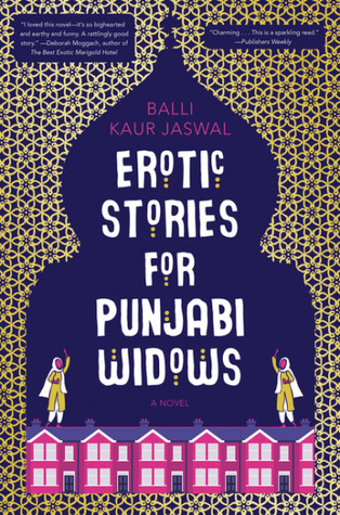 Erotic Stories for Punjabi Widows (Jaswal, Balli Kaur)