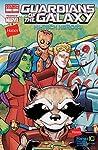 Guardians of the Galaxy: Hi-Tech Heroes #1