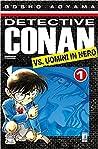 Detective Conan vs Uomini in nero n. 1