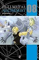 Fullmetal Alchemist, Vol. 8 (Fullmetal Alchemist, #8)